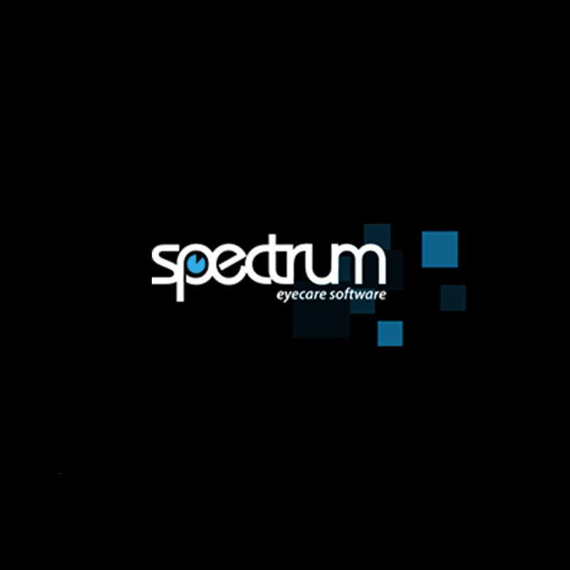 Haystack SEO Spectrum Eyecare Software